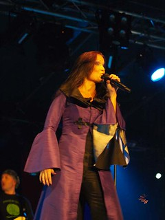 Tarja Turunen 19 09 2009  1130 US | by Uwe Grafik