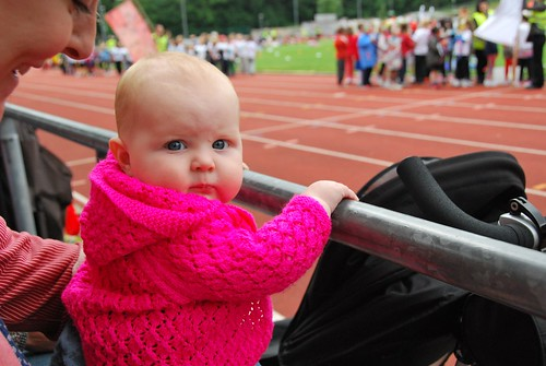 St Luke's Sports Day 2012 | by Jim Purbrick