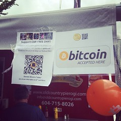 Largest Bitcoin Mining Operation