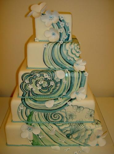 Wedding Cakes Scunthorpe