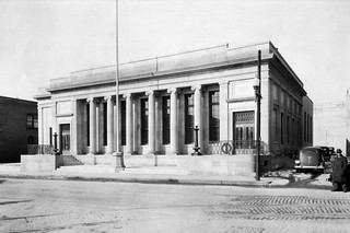 Bristol, CT post office | by PMCC Post Office Photos