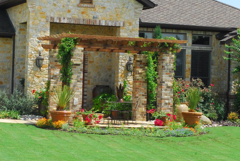 ... Garden Design Landscaping Dallas | By Landscape Design Dallas