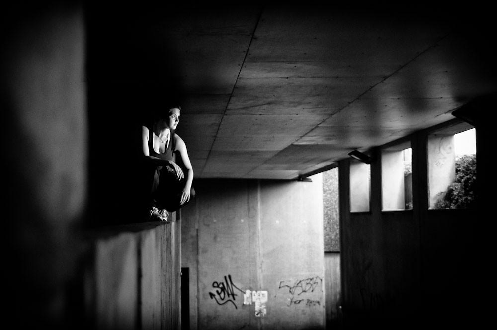 Urban portrait by soren faurby urban portrait by soren faurby