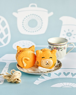 Kitty Cat Cake Designs