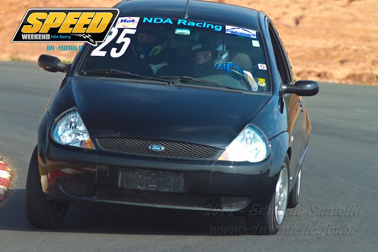Ford Ka Xr I Speed Weekend Nda Racing By Santello