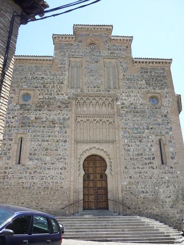 Toledo - Iglesia de Santiago del Arrabal (Nuevas fotos, ve ...