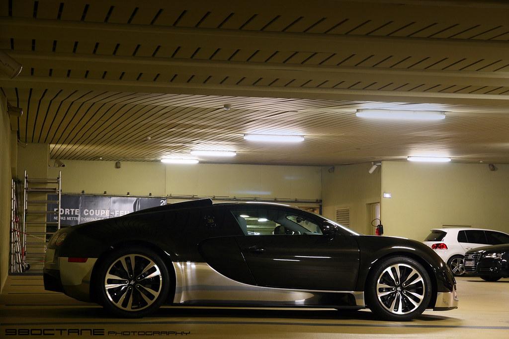 bugatti veyron grand sport grey carbon *explored* | i think … | flickr