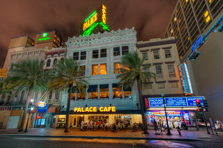 Palace Cafe - New Orleans | by todd landry photography