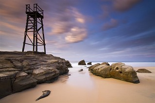 Redhead Beach LE    *** Explored!!! *** | by archie0