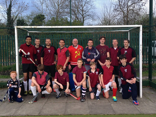 Mens 3XI  (13-14) | by OKHC
