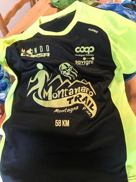 Race Shirt