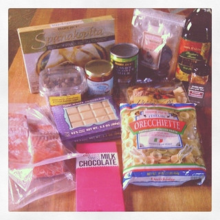 Trader Joe's | by Tracey's Culinary Adventures