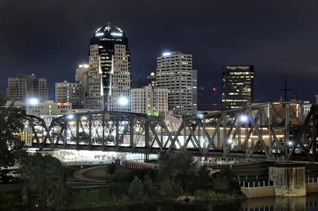 Shreveport-Bossier Real Estate is appealing due to the proximity of a booming downtown area!
