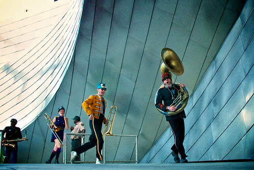 Mucca Pazza | by Michael Patrick Perry