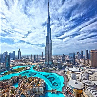 Me like #want2travel #dubai | by lovquist