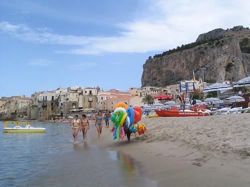 Cefalù - Sicily - Italia | by Been Around