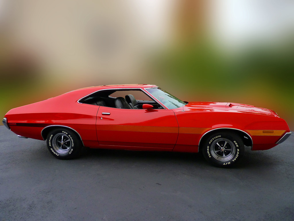 1972 Gran Torino Sport Fastback Our Sitti Flickr 1975 Ford By Bill Boland Photography