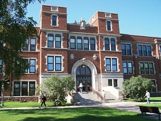 Old Main | by UW-Superior