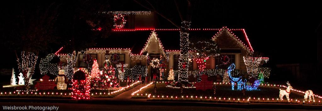 prestonwood forest 7165 by wbrook13 prestonwood forest 7165 by wbrook13 - Prestonwood Forest Christmas Lights