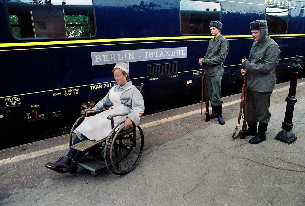 Krylbo, Sweden, 2003 | by Lasse Persson