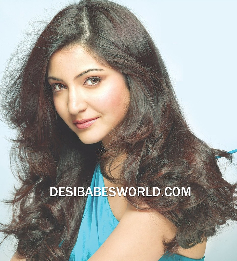 Anushka Sharma Hot Desibabe Www Desibabesworld Com By Bollyone