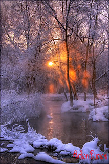 Winter Sunset | by Ardian Dumani