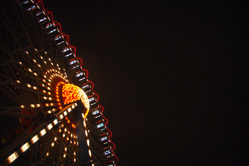 Ferris Wheel | by kirberich