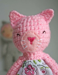 kitty | by my sweet dolls