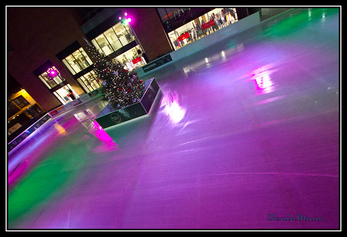 Last day of the Ice rink | by BeninManc