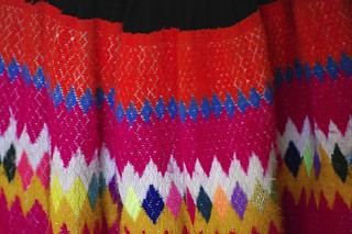 Traditional dress of the Quechua women | by vancouvergirl