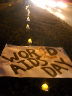 World AIDS Day 1 | by Nebraska AIDS Project