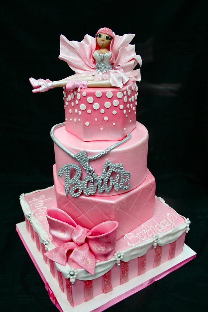 Nicki Minaj Birthday Cake Gimme Some Sugar Vegas Flickr