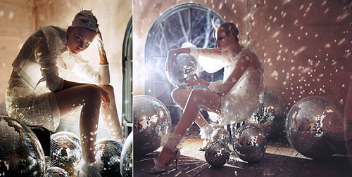 tim-walker-disco-ball | by cait32599