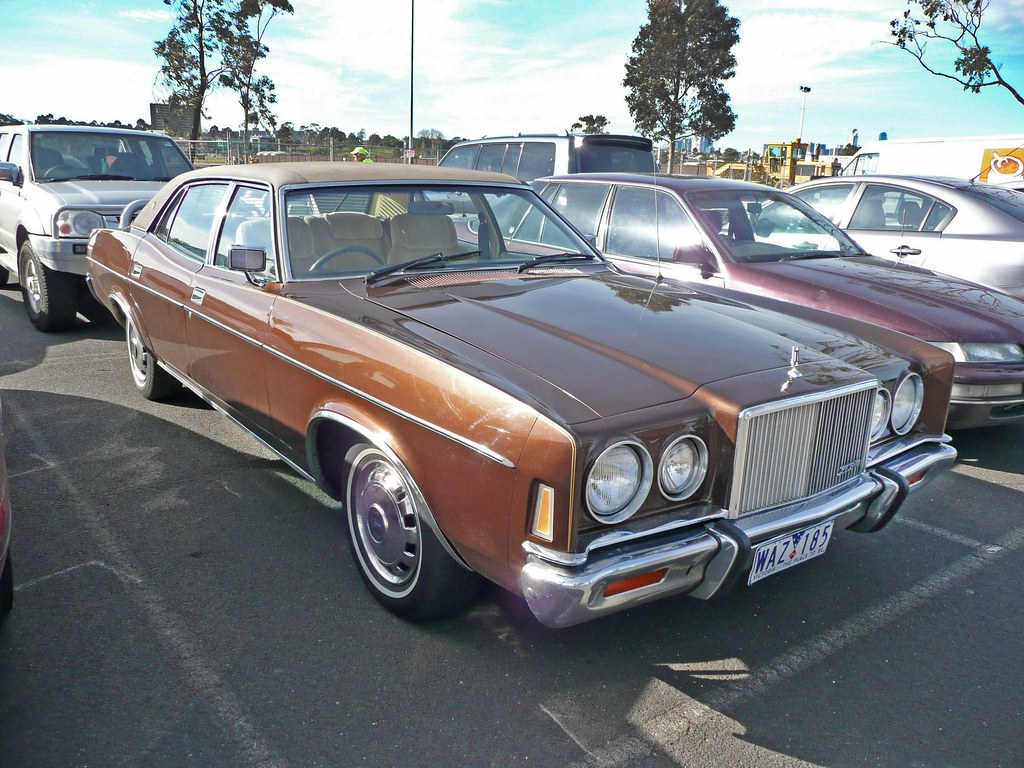 1978 ford ltd by hj75