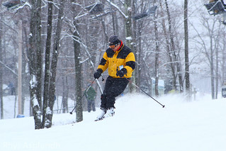 Skiing @ Jack Frost Mountain in the Poconos: | by Rhys A.
