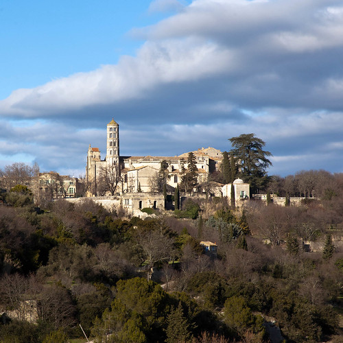 Trip to France Day #16 - Uzes - 2011, Jan - 06.jpg | by sebastien.barre