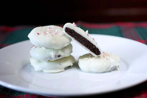 Chocolate Peppermint Cookies | by Madison Bistro