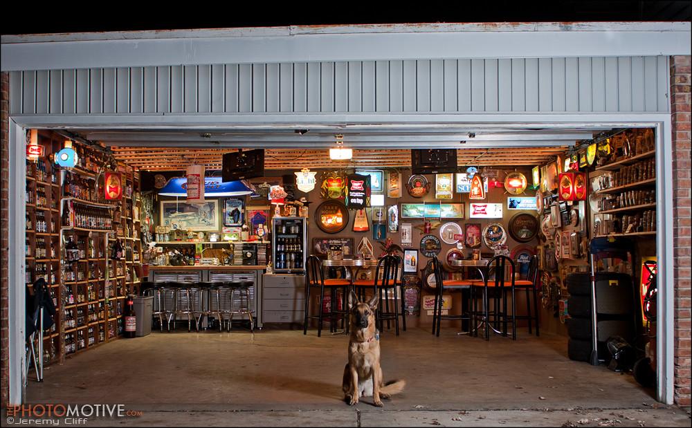 Garage Bar Mobile : Randy s garage bar flickr