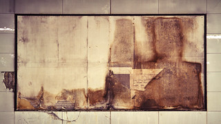 Remains of Advertising | by kirberich