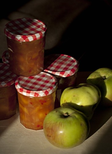 how to make mango chutney at home