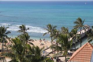 Park Shore Waikiki An Aqua Hotel Room Service Menus