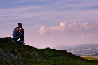 Thinking - Scrabo | by Etrusia UK