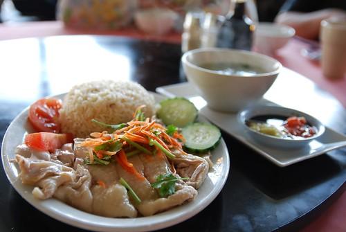 Malaysian Restaurant Clayton Road