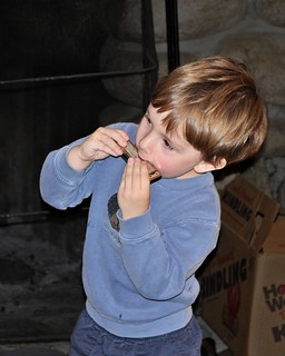 Harmonica kid | by theilr