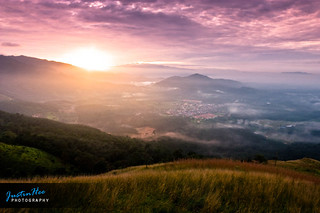Broga Hill | by Justin Hee