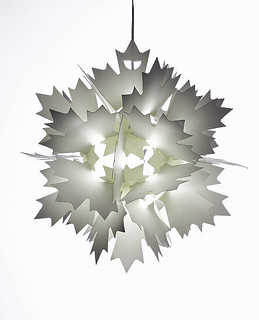 Origami Création Didier Boursin Luminaire Maplemap Flickr