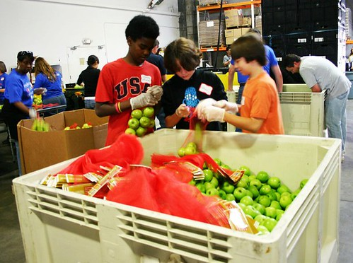 Community Food Bank Of Southern Arizona Temporarily Restricted Net Assets