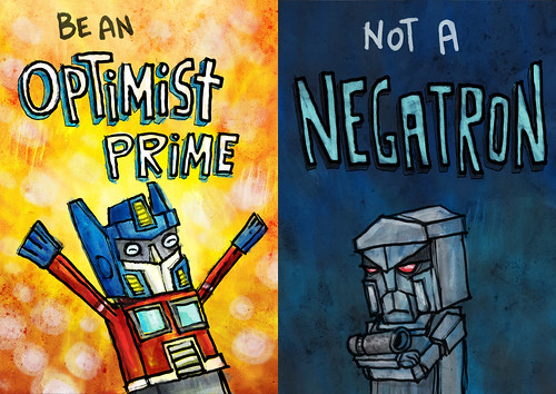 optimist prime | by gcouros