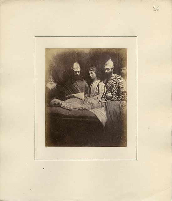 Portfolio, Cameron, Julia Margaret (1815-1879)