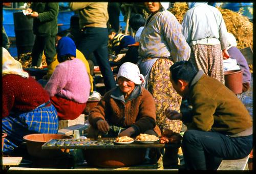 Korea pusan fish market 2 frank keillor flickr for Franks fish market